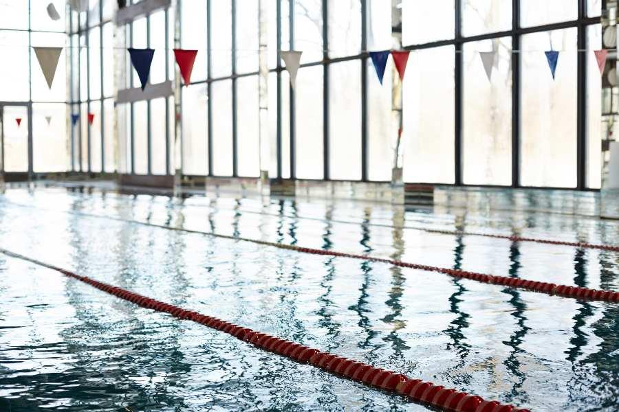 ossigeno attivo per piscine